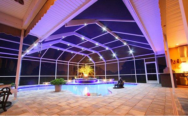 Boca Raton Pool Screen Enclosure Installation and Patio Screen Repairs Services-We do screen enclosures, patios,poolscreens, fences, aluminum roofs, professional screen building, Pool Screen Enclosures, Patio Screen Enclosures, Fences & Gates, Storm Shutters, Decks, Balconies & Railings, Installation, Repairs, and more