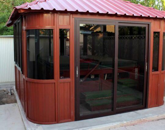 Spa & Hot Tub Screen Enclosure-Boca Raton Pool Screen Enclosure Installation and Patio Screen Repairs Service-We do screen enclosures, patios,poolscreens, fences, aluminum roofs, professional screen building, Pool Screen Enclosures, Patio Screen Enclosures, Fences & Gates, Storm Shutters, Decks, Balconies & Railings, Installation, Repairs, and more